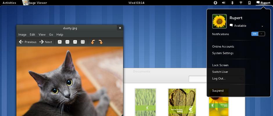 media - En bref : LibreOffice, GNOME 3.2 et Apache Felix