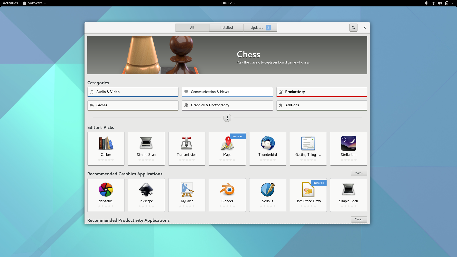 GNOME 3 22 Released: the Future is Now – GNOME