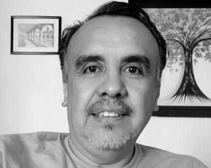 portrait of Manuel Haro Márquez