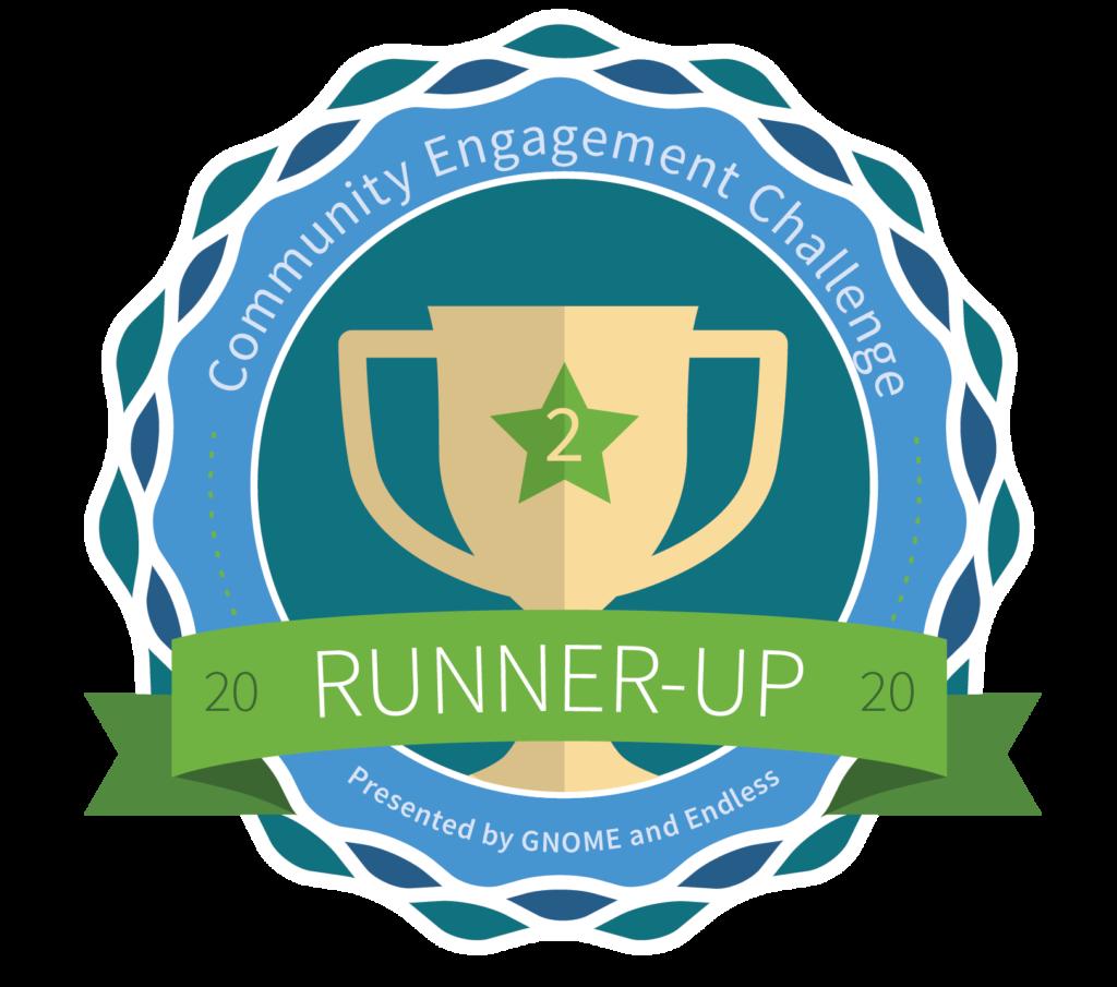 CE Challenge Runner-up